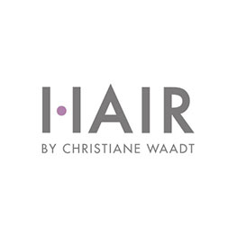 Logo HAIR by Christiane Waadt