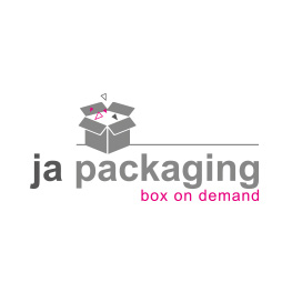 Logo ja packaging